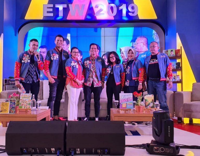 Erlangga Talent Week 2019 Cara Tepat Menggali Potensi Anak