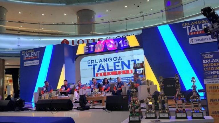 4 Siswa Siswi Terbaik Kota Pekanbaru Bersaing di ETW 2019