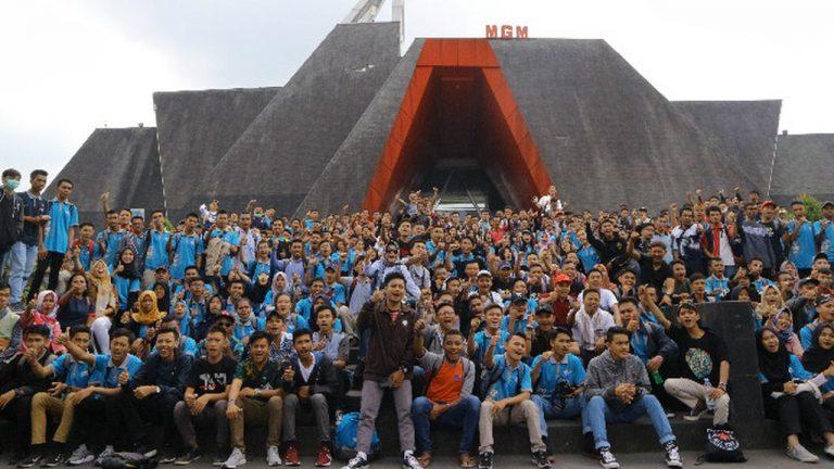 Jadi Juara Umum, Jateng Rebut Piala Bergilir DKI Jakarta di LKS SMK Nasional 2019