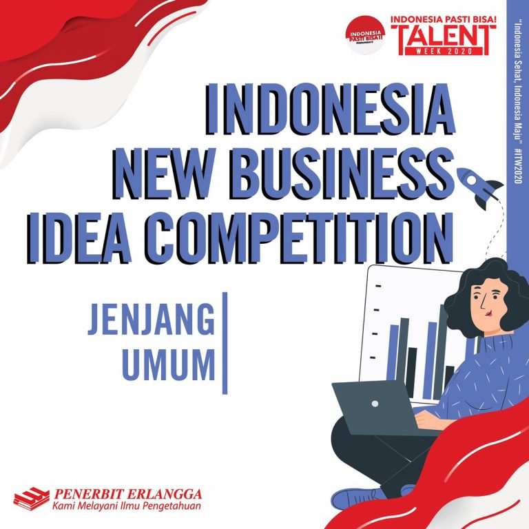 Indonesia New Business Idea Competition