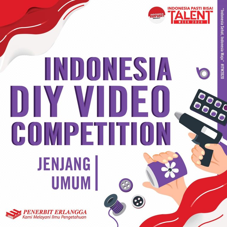 Indonesia DIY Video Competition