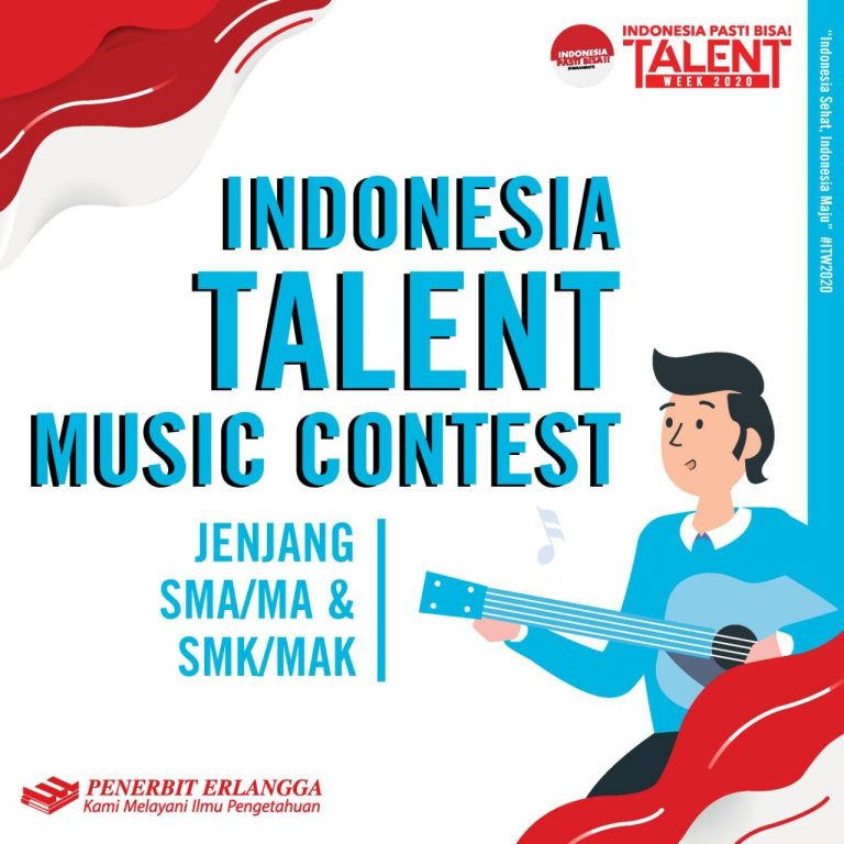 Indonesia Talent Music Contest
