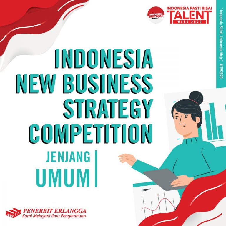 Indonesia New Business Strategy Competition