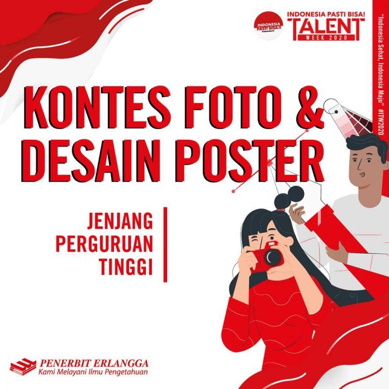 Kontes Foto & Desain Poster