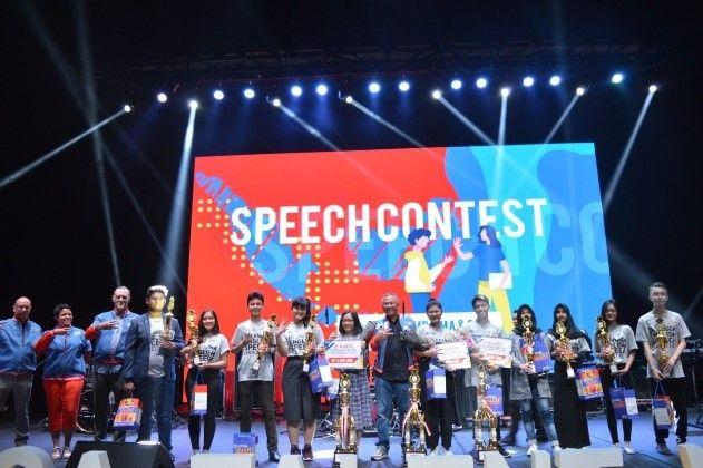 Indonesia Pasti Bisa Talent Week 2020 #INIBAKATSAYA (detik.com)
